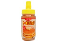 朝日商事 ケーキシロップ ボトル180g