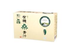 桜江 有機桑青汁 箱3g×30
