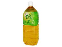MRI おいしい緑茶 京都の天然水使用 玉露入り ペット2l