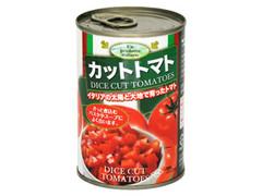 AAA カットトマト 缶400g