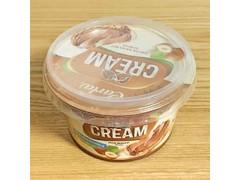 オーバーシーズ カーラクリーム チョコレートスプレッド カップ200g