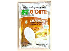 オーバーシーズ チャオコー ココナッツミルクパウダー 袋60g
