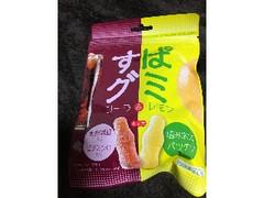 旺旺・ジャパン すぱグミ コーラ&レモン 袋70g