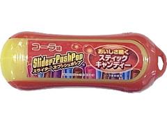 トップス バズーカキャンディブランズ スライダーズ プッシュポップ コーラ味
