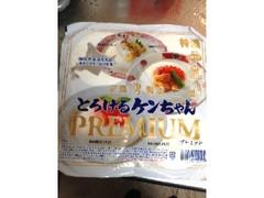 男前豆腐店 とろけるケンちゃん PREMIUM 100g×4