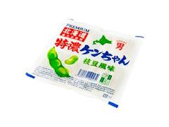 男前豆腐店 特濃ケンちゃん 枝豆風味 パック60g×4