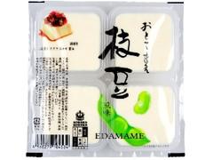 男前豆腐店 枝豆風味豆腐