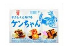 男前豆腐店 やさしくとろけるケンちゃん パック120g×3