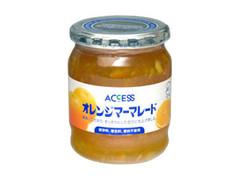 アクセス オレンジマーマレード 瓶380g