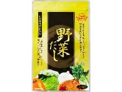 フードレーベル 野菜だしパック 袋5g×5