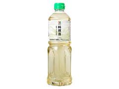 セブンプレミアム 料理酒 ボトル1000ml