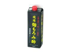 安藤沖縄 琉球 麹もろみ酢 パック1000ml