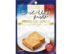 光商 ソースdeリッチトースト 蜂蜜香るフレンチトースト風ソース