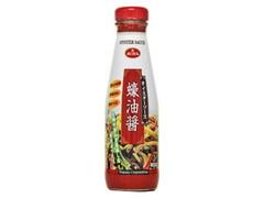 トマトコーポレーション オイスターソース 瓶220g