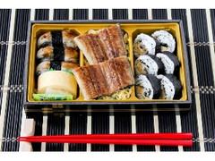 イトーヨーカドー うなぎづくし寿司詰合せ