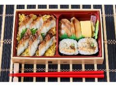 イトーヨーカドー うなぎと煮穴子の食べ比べ寿司