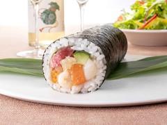 イトーヨーカドー 一番人気!豊漁八宝海鮮巻