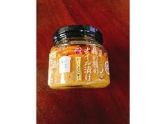 阿部幸 柿の種のオイル漬けピーナッツバター 147g