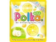 エイワ ポルカ レモン味 袋30g