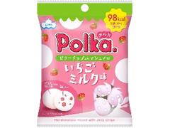 エイワ ポルカ いちごミルク味