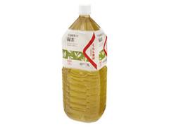 くらし良好 宇治抹茶入り緑茶 ペット2L