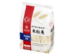 くらし良好 米粒麦 袋45g×12