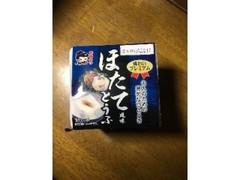 おはよう納豆 豆腐 ほたて風味とうふ パック150g×3