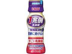 いなば 1兆個すごい乳酸菌ドリンク ブルーベリー 果汁入り