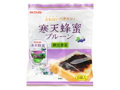 かんてんぱぱ 寒天蜂蜜 プルーン 袋15g×8