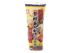 イカリ かける甘酢あんかけソース 袋300g