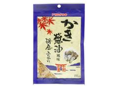 アサムラサキ かき醤油風味胡麻ふりかけ 袋50g