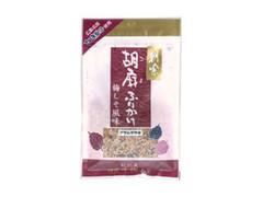 アサムラサキ 胡麻ふりかけ 梅しそ風味 袋40g