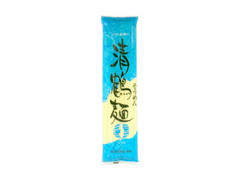 青木食品 清鶴麺 そうめん 袋250g