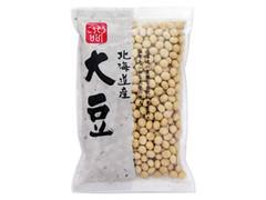 旭食品 ごちそうばなし 北海道産大豆 袋250g