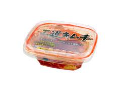 秋本食品 王道キムチ パック250g