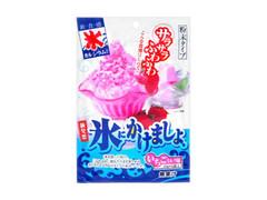 今岡製菓 氷にかけましょ 苺ミルク 袋10g×4