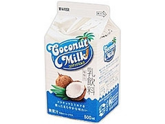 エルビー ココナッツミルク パック500ml