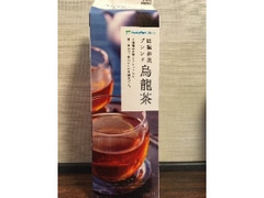 エルビー ファミリーマートコレクション 四種茶葉ブレンド烏龍茶 1000ml