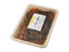 亜味撰 山菜ごぼう トレー130g