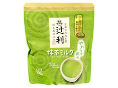 片岡物産 辻利 抹茶ミルク やわらか風味 袋200g