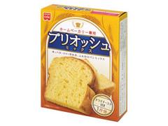 共立食品 ホームベーカリー専用 ブリオッシュミックス