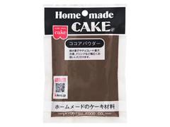 ホームメードケーキ ココアパウダー 袋40g