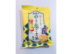 金吾堂 のり塩ごま油風味 袋34g