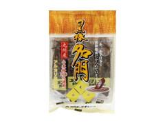 クロボー製菓 黒棒名門 袋8本
