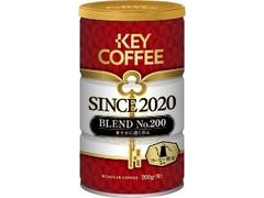 キーコーヒー SINCE2020 BLEND No.200