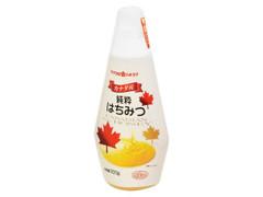 サクラ印 カナダ産 純粋はちみつ ボトル300g