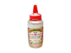サクラ印 純粋ハチミツ ボトル500g