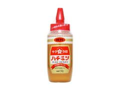 サクラ印 純粋ハチミツ ボトル450g