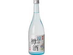 黄桜 涼の樽酒 純米吟醸
