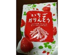 金崎製菓 いちごかりんとう 袋90g